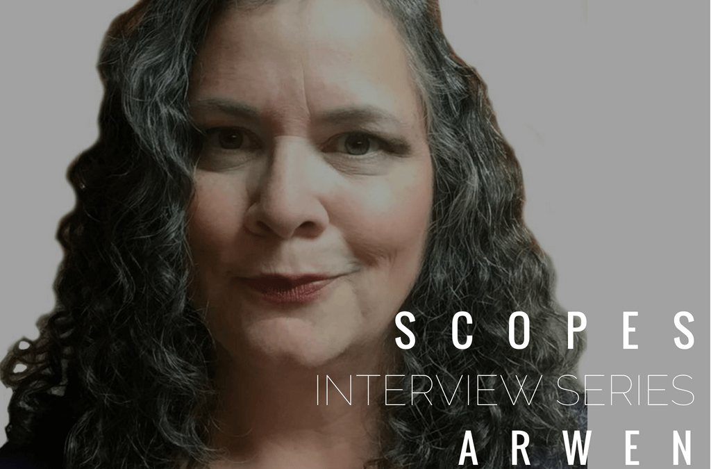 'Scopes Interview Series – Arwen, godmother of joy