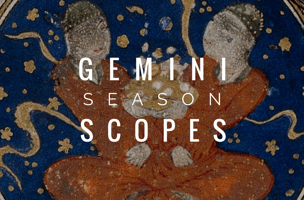 Scopes 19: Gemini