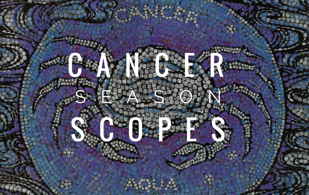 Scopes 19: Cancer