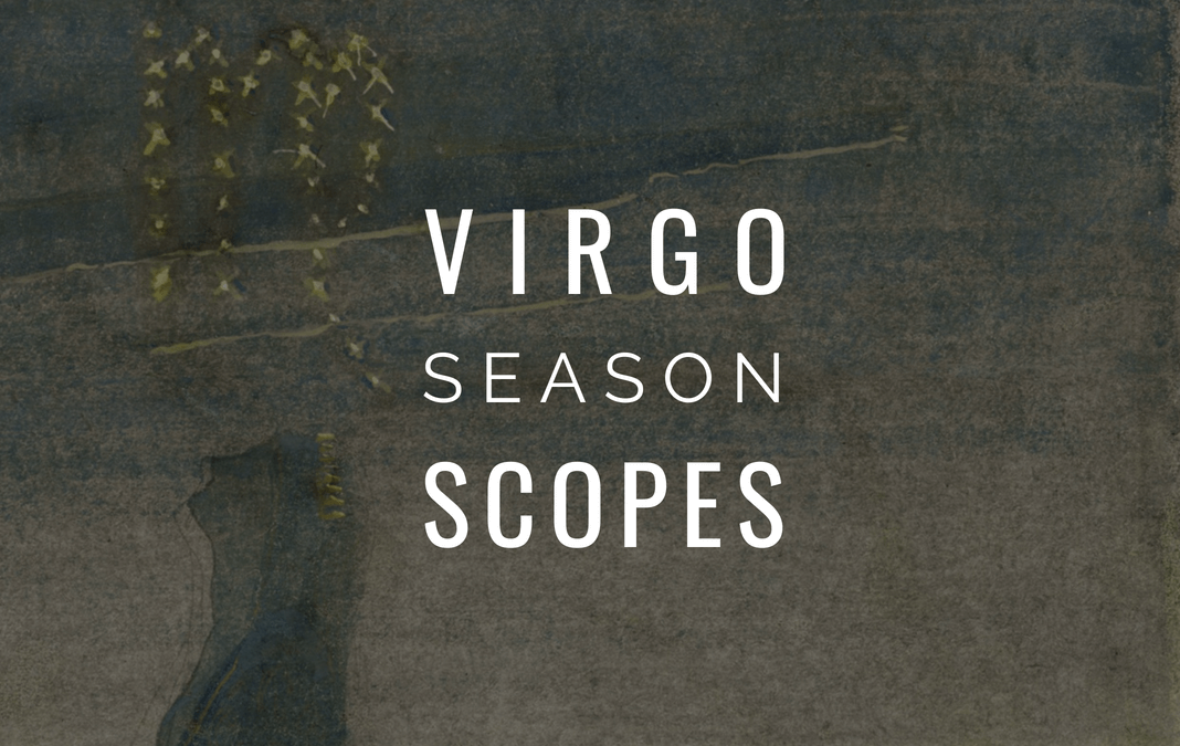 Scopes 19: Virgo