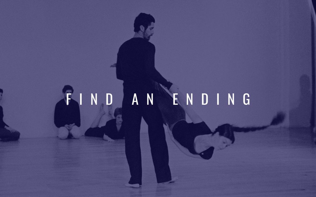 Finding Endings – changes to the site