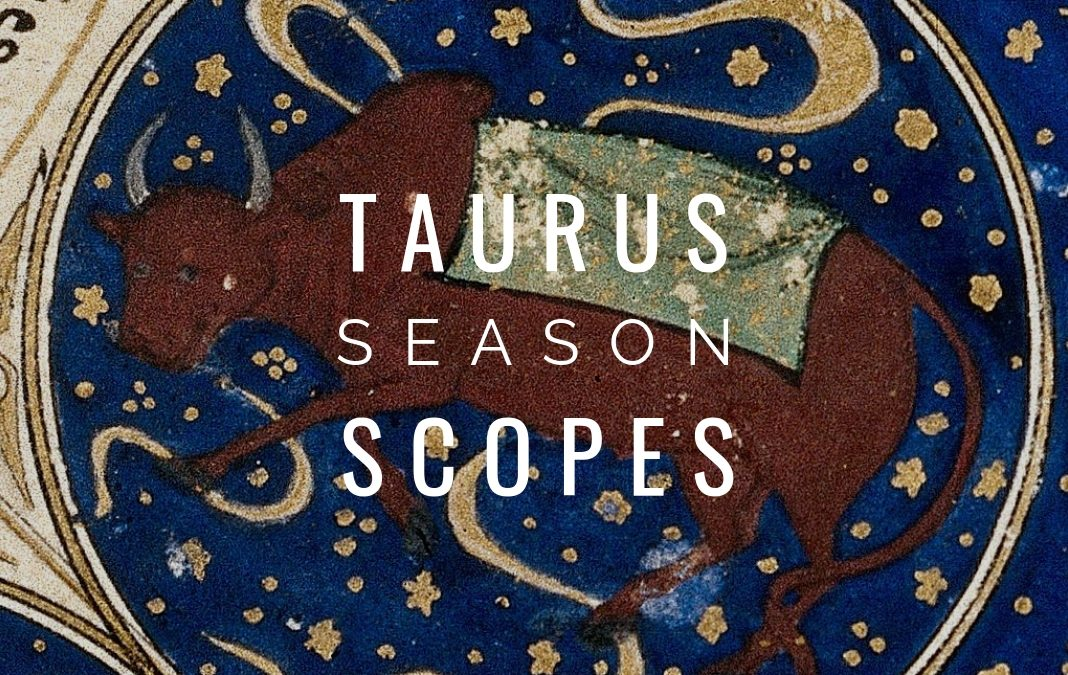 Scopes 19: Taurus
